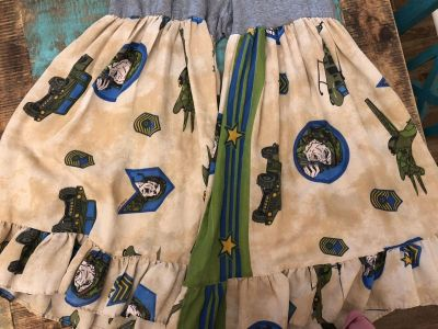 Poor Pitiful Pearl Vintage Army Bloomers, Size XL, Women s 10-12, Pickup Southbank