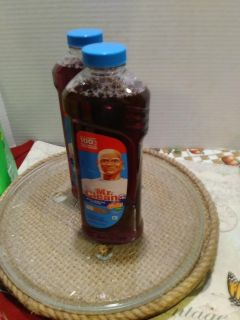 New mr clean all purpose cleaner gain scent moonlight