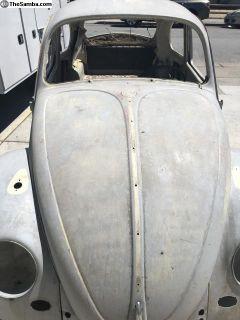 1966 Sedan Bug