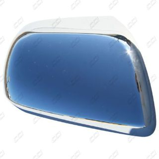 Buy For: TOYOTA SIENNA; MC67421 Mirror Covers 2 Piece Full Chromed ABS 2011-2016 motorcycle in Cleveland, Ohio, United States, for US $65.59