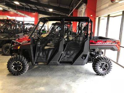 2019 Polaris Ranger Crew XP 1000 EPS Premium Utility SxS Bessemer, AL