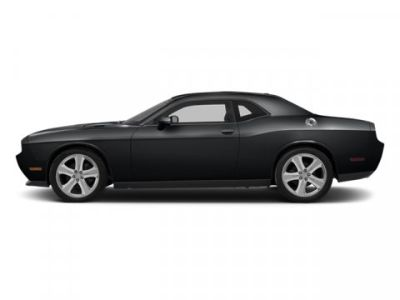 2014 Dodge Challenger R/T (Granite Crystal Metallic Clearcoat)