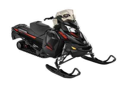 2015 Ski-Doo Renegade Adrenaline E-TEC 800R Trail Sport Snowmobiles Adams Center, NY