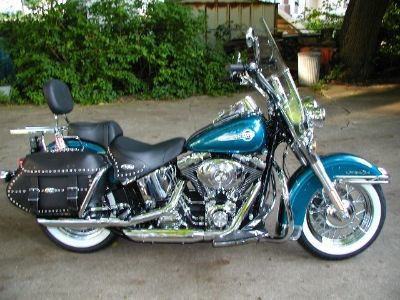 2004 Harley-Davidson HERITAGE SOFTAIL CLASSIC