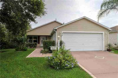 2714 Edwards Lane THE VILLAGES Two BR, GREAT LOCATION/GREAT