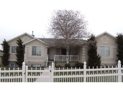 3 Bed 2 Bath Foreclosure Property in Salt Lake City, UT 84120 - S 4800 W