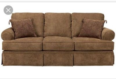 ISO older couch