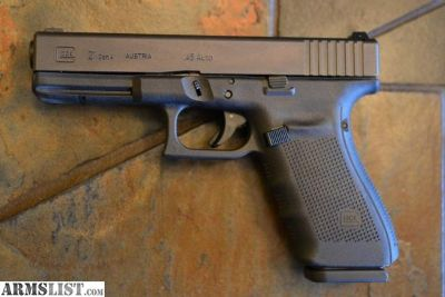 For Sale/Trade: NIB Glock21 3 mags for 1911 .45
