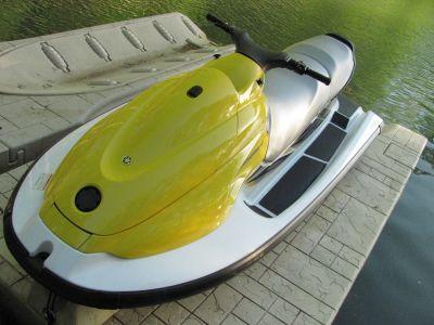 2004 Yamaha XL700