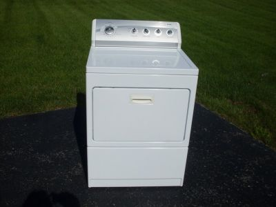 Kenmore Gas Dryer. Like New!