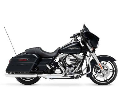 2015 Harley-Davidson Street Glide Special Touring Motorcycles Houston, TX