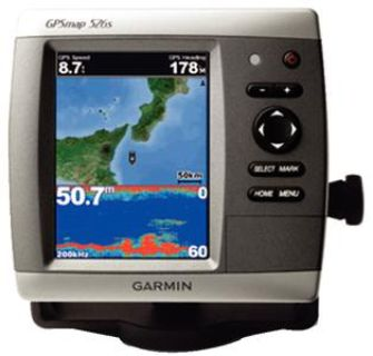 Sell Garmin 0100077200 GPSMAP526 PLOTTER motorcycle in Stuart, Florida, US, for US $883.56