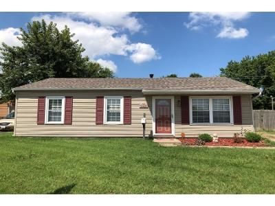 3 Bed 1 Bath Foreclosure Property in Granite City, IL 62040 - Maryville Rd