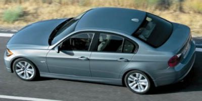 2006 BMW 3-Series 325i (Beige)