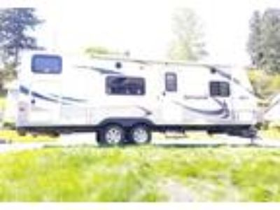 2013 Keystone RV Springdale Travel Trailer in Puyallup, WA