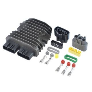 Find Voltage Regulator Rectifier For Can-Am Outlander 650 All Models 2008 2009 motorcycle in Fort Collins, Colorado, United States, for US $59.00