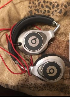 Beats executive need new aux the one it has.works decent