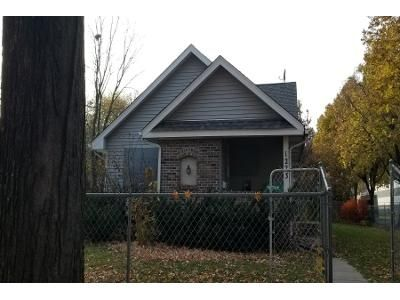 4 Bed 2.0 Bath Preforeclosure Property in Minneapolis, MN 55411 - Newton Ave N