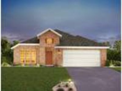 The Danbury by Ashton Woods Homes: Plan to be Built