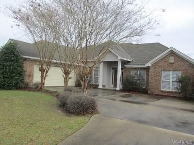 4 Bed 2.5 Bath Foreclosure Property in Montgomery, AL 36117 - Whistlewood Rd