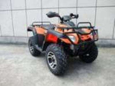 2019 Monster 300cc ATV Sport Utility Forest View, IL