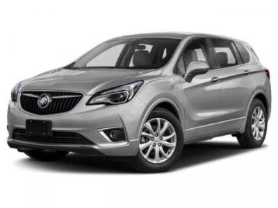 2019 Buick Envision Preferred (Ebony Twilight Metallic)