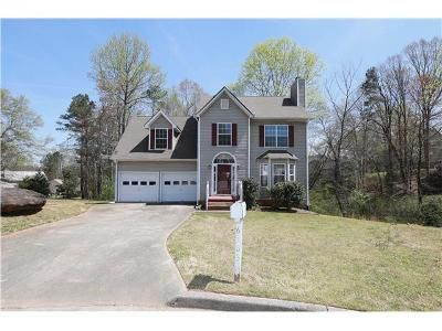 4 Bed 2.1 Bath Foreclosure Property in Douglasville, GA 30134 - Cardiff Ln