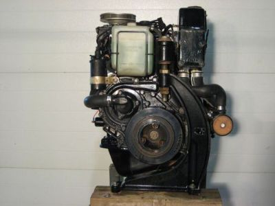 Buy Mercruiser 3.7 liter, 170, 470, 224 complete running engine, motor, marine motorcycle in Belgium, Wisconsin, United States, for US $1,500.00
