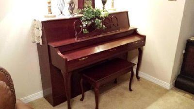 $1,800 OBO Piano