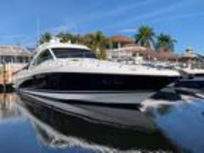 61' Sea Ray 610 Sundancer 2011