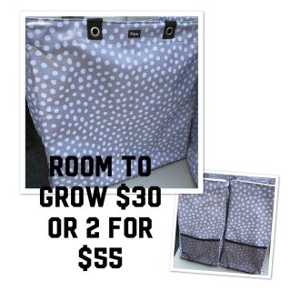Thirty one, Room to grow