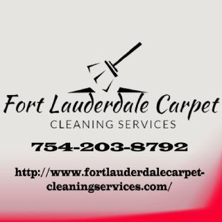 Fort Lauderdale Carpet Cleaning Service