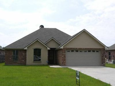 Owner will Finance or Rent3 bedroom 2 bath NEW Homes