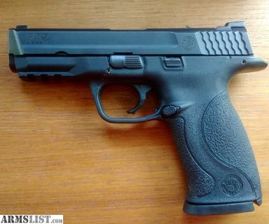 For Sale/Trade: M&P Full Size 9mm