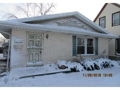 3 Bed 2 Bath Foreclosure Property in Melrose Park, IL 60164 - W Fullerton Ave