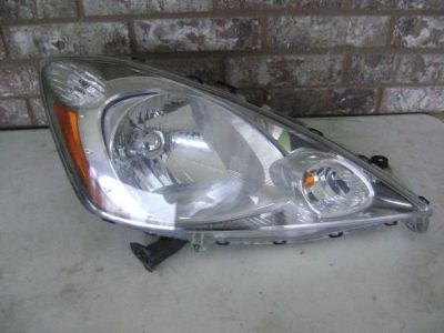 Buy 2009-2013 OEM HONDA FIT HEADLAMP HEADLIGHT RH RIGHT PASSENGER SIDE HO2503138 motorcycle in McAllen, Texas, United States, for US $69.95