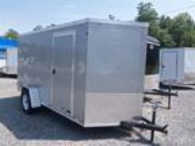 New 2018 UNITED TRAILERS XLV-612SA30-S DD For Sale