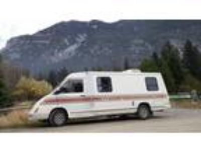 1987 Winnebago LeSharo Clean and Ready
