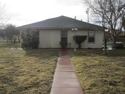 3 Bed 1 Bath Foreclosure Property in Corcoran, CA 93212 - Chittenden Ave