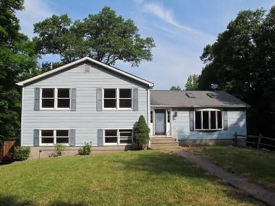 3 Bed 2 Bath Foreclosure Property in Montague, NJ 07827 - Oak Ridge Rd