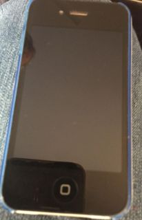 iPhone 4 Black 8G AT&T