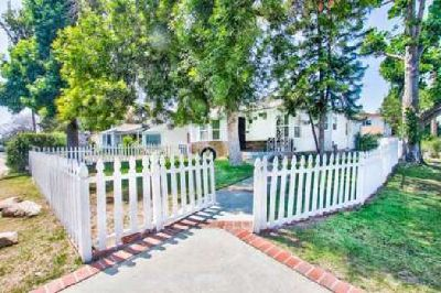 For Sale: 2 Bed 1 Bath house in North Hollywood