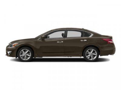2015 Nissan Altima 2.5 (Java Metallic)