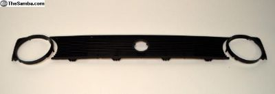 Early Rabbit Mk1 Style Grille
