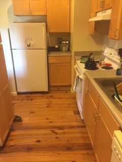 2 Bedroom Apartment For Sublease