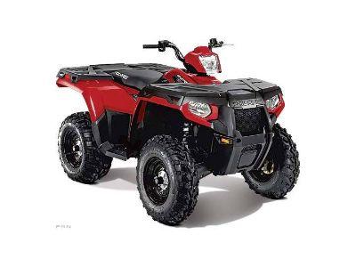 2012 Polaris Sportsman 800 EFI Utility ATVs Hancock, WI