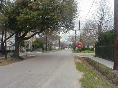 1003 Brooks Street Houston Texas 77009