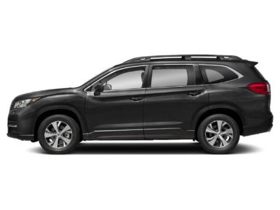 2019 Subaru Ascent (Magnetite Gray Metallic)