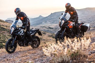 2019 KTM 1290 Super Adventure S Dual Purpose Hialeah, FL